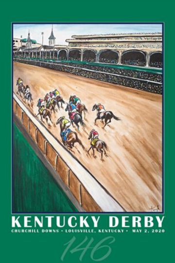 Derby Appreciation Party Ticket - Member